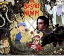 The Secret of NIMH (1701Movies Style)