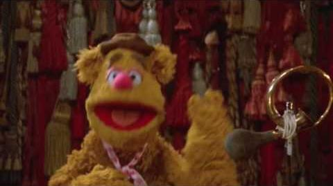 The Great Muppet Detective trailer (Remastered)-0