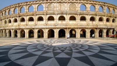 Colosseum imperiale