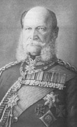 Prinz wilhelmI