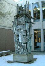 Kirso Sculpture