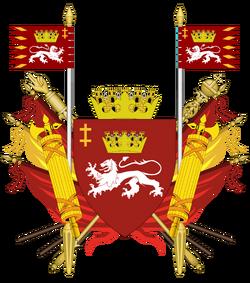 Walruzja coat of arms