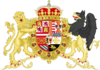 Kordusia Coat of Arms