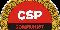 Communist-Separatist Party