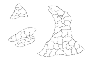 Dorvik District Map Plain