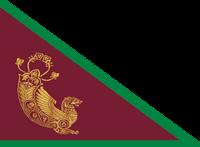 Flag polran