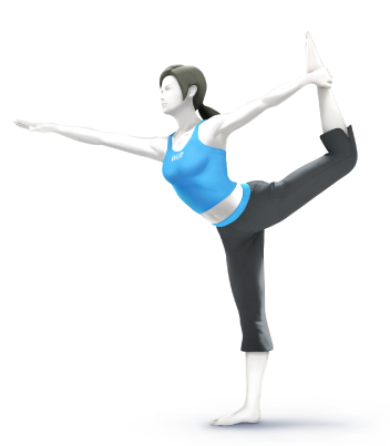 File:Wii Fit Trainer for SSB4.png