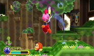 Waddle Doo Attack 3DS