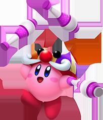 Circus Kirby