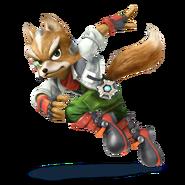 Fox for SSB4