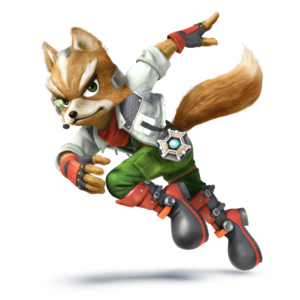 Fox for SSB4