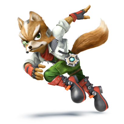 File:Fox for SSB4.png