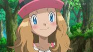 Bluushy Serena
