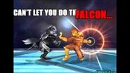 """Wolf O' Donnell Tribute, """"I can't let you do that Star Fox!!"""""""