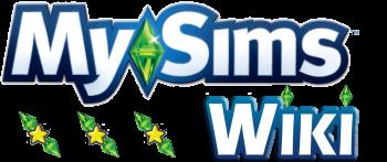 350px-MySims Wiki Logo