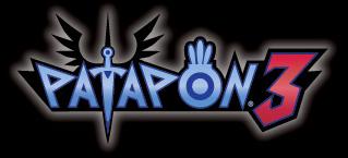 File:Patapon 3 Logo.PNG