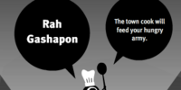 Rah Gashapon