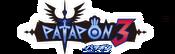 Patapon 3 Logo