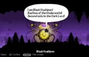 Black Hoshipon 3