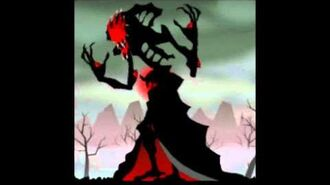 Arch Pandara Re-Alter Edited Theme (Patapon 11 Zitchu Battle)