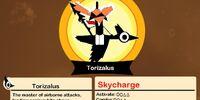 Torizalus