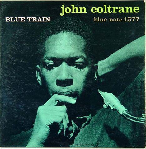 File:John Coltrane - Blue Train Vinyl 1.jpg