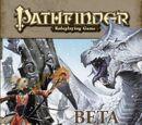 Pathfinder RPG Beta Release