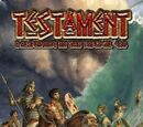 Testament, Roleplaying in the Biblical Era