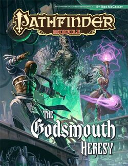 Godsmouth Heresy