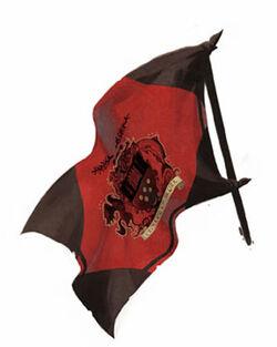 Korvosan Flag