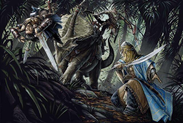File:Dinosaur ambush.jpg