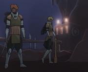 Dvaraka warriors