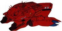 HAL X-10