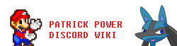 The Patrick Power Chat Wikia