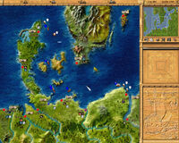 Patrician3 screenshot 4