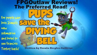 Pups Save The Diving Bell.FPG