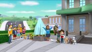 PAW Patrol Pups Save a Goldrush Scene 30
