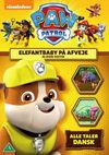 PAW Patrol Elefantbaby på afveje og andre eventyr DVD