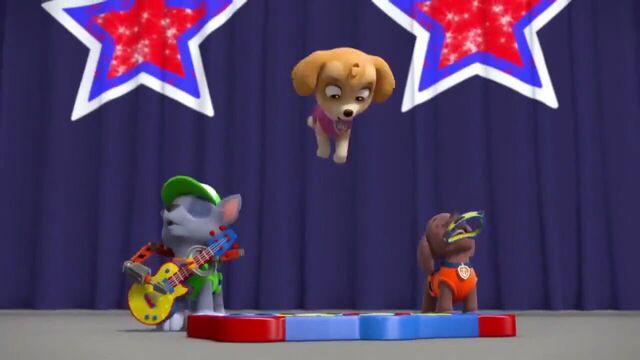 File:PAW Patrol Season 2 Episode 10 Pups Save a Talent Show - Pups Save the Corn Roast 684751.jpg