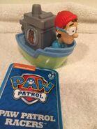 Cap'n Turbot Racer