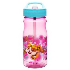 All star pups water bottle