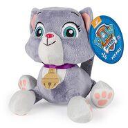 PAW Patrol Pup Pals - Cali Soft Toy 1