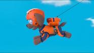 PAW Patrol Air Pups Zuma 4