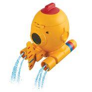 PAW Patrol Diving Bell Bath Playset