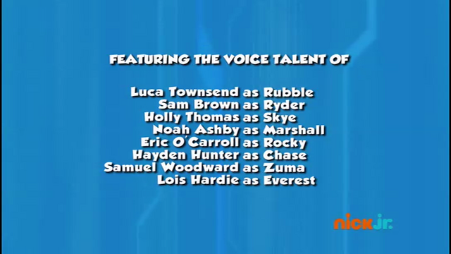 File:PAW Patrol British English Cast Credits 04.png