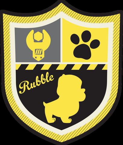 File:BadgeRubble.png