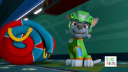 PAW Patrol Pups Save a Satellite Scene 15