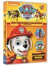 PAW Patrol Den forsvunne hvalrossen & andre eventyr DVD