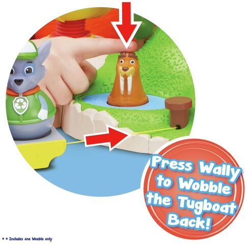File:PAW Patrol Wally the Walrus Weebles Toy.jpeg