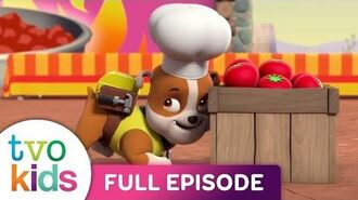 Paw Patrol SEASON 4 - Pups Save a Chili Cook-off - ALL-NEW EPISODE